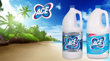 Con ACE vinci un soggiorno in una spiaggia italiana