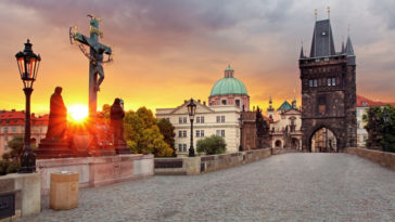 "Concorso ""vola a Praga"": Vinci un viaggio con Bata"