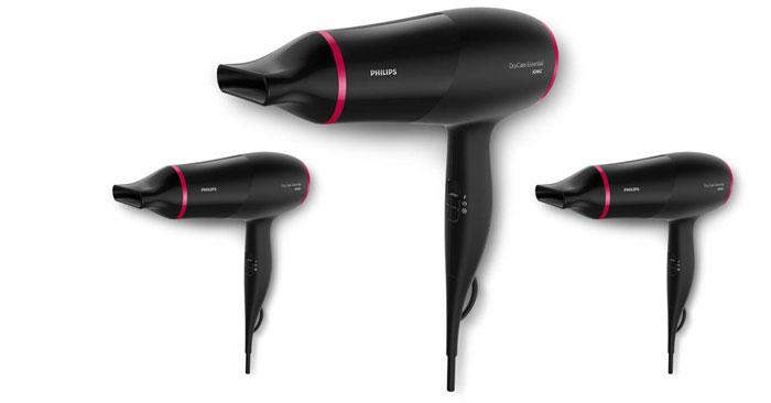 Diventa tester asciugacapelli DryCare Essential con Philips