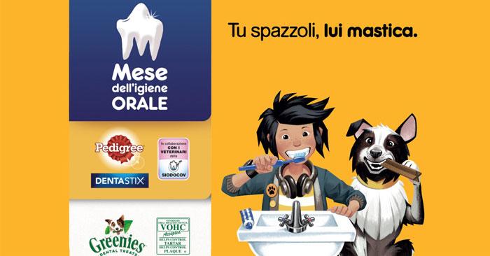 Mese Igiene Orale 2019