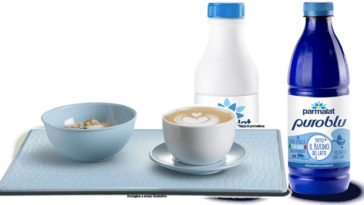 Parmalat: vinci set per la colazione