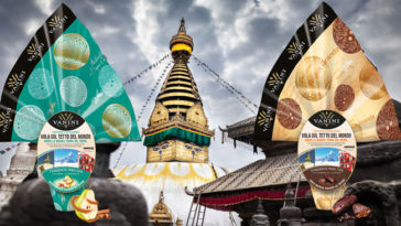 Uova di Pasqua Vanini: vinci Nepal