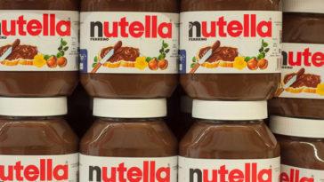 Vasetti Nutella: idee creative per riciclarli