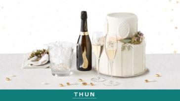 Vinci&brinda con Thun