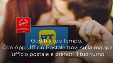 App Poste Italiane