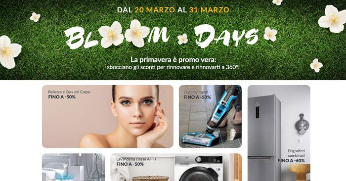"""Eprice """"Bloom Days"""""""