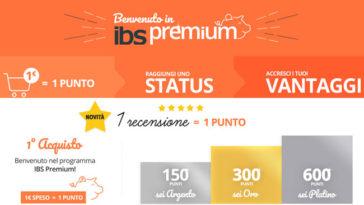 IBS Premium: come funziona