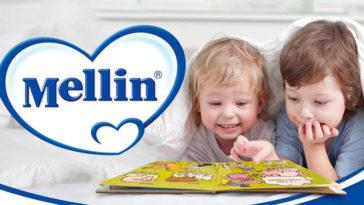 """Concorso Mellin """"Liberi di diventare grandi"""""""