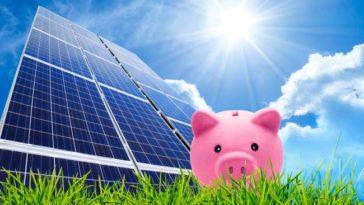 Risparmiare con il fotovoltaico