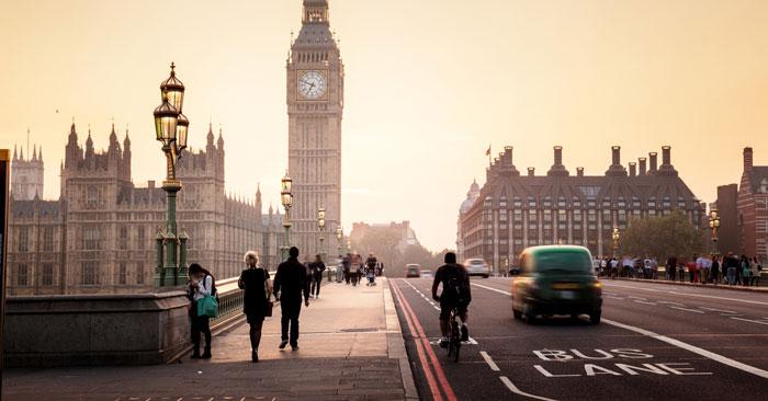"""""""A Londra con extra"""": il nuovo concorso Sky"""