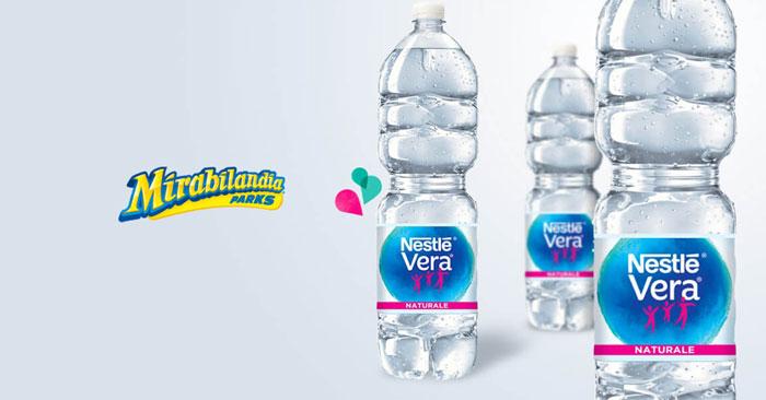 Acqua Vera Mirabiliandia