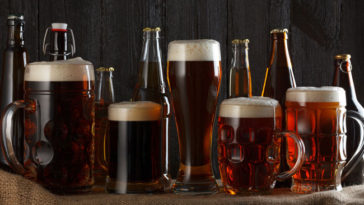 Birra: come farla in casa