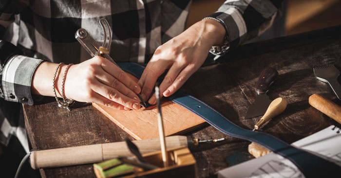 Come fare soldi: vendere creazioni artigianali