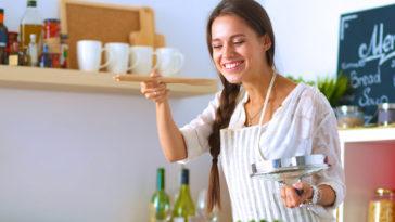 Come guadagnare soldi: diventa cuoco a domicilio