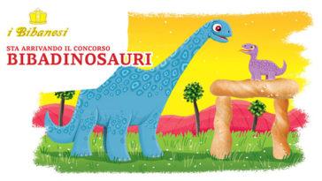 "Concorso ""Bibadinosauri"": vinci lenzuola e 6 viaggi a Mirabilandia"