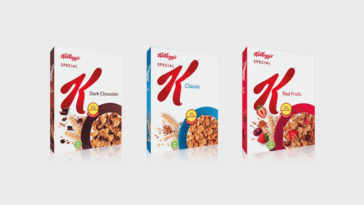 "Concorso Kellogg's ""Powering You"""