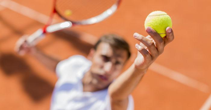 """Concorso clienti extra: """"Vivi il meglio del Tennis con Sky 2019"""""""