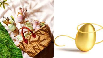 Pasqua con L'Occitane: trova l'uovo e vinci!
