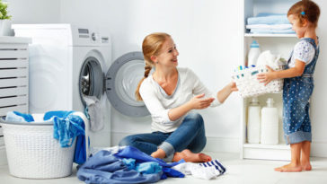 Risparmiare sui lavaggi lavatrice