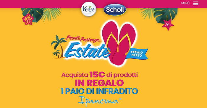 "Scholl: ""Pronti, partenza, Estate"""