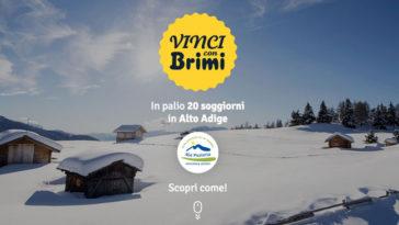 Vinci con Brimi 2019