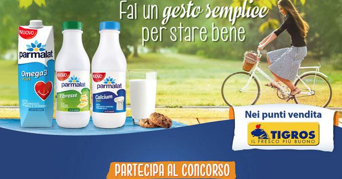 Vinci con Parmalat 2019