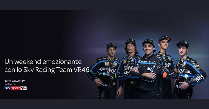 Vivi la MotoGP 2019