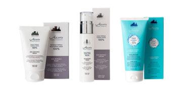 Aquaria Thermal Cosmetics: diventa tester