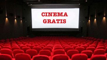 Cinema gratis grazie a TIM, WIND, VODAFONE e TRE