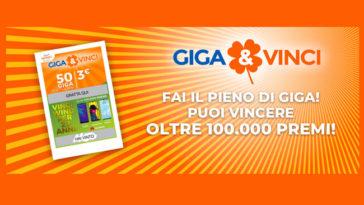 """Concorso Wind """"Giga e Vinci"""""""