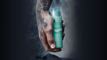 Diventa tester Biotherm Homme Aquapower