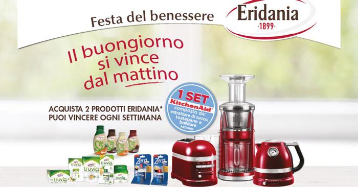 """Eridania """"Il buongiorno si vince dal mattino"""""""