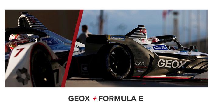 Geox Swipe&Win