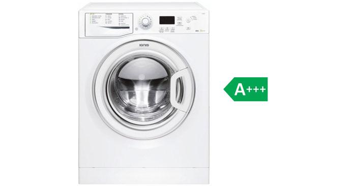 Lavatrice a risparmio energetico A+++