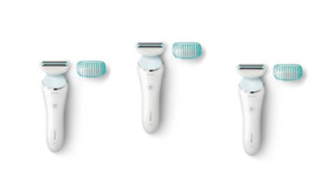 SatinShave Advanced: diventa tester Philips