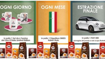 Segafredo: vinci il vero stile italiano