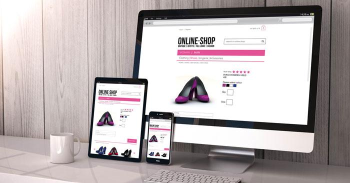 Siti shopping online sicuri