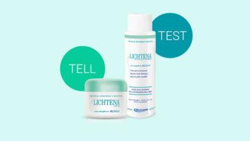 Test&Tell Lichtena