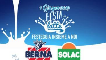 Vinci buoni Idea Shopping con Latte Berna!
