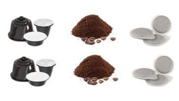 Vinci un anno di caffè Covim