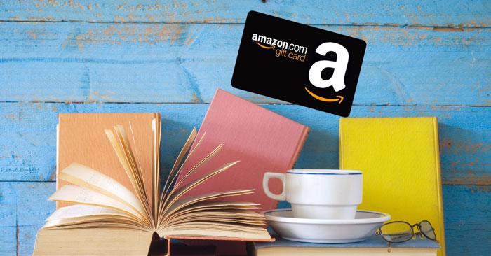 Buono sconto Amazon libri