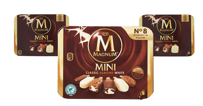 gelati magnum