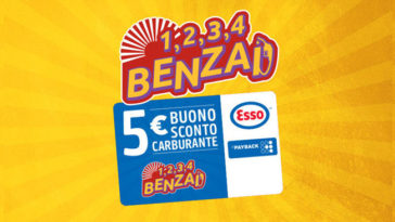 Benzai: promozione Carrefour con buoni carburante omaggio!