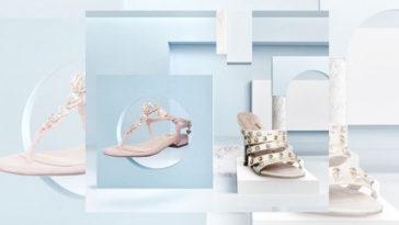 Braccialini: scarpe scontate