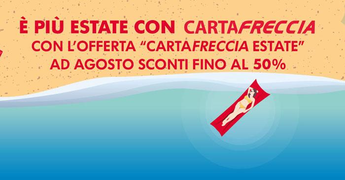 CartaFRECCIA Estate