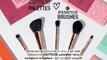 "Concorsi ""Catrice loves Essence"""