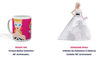 Concorso Sephora Super Barbie