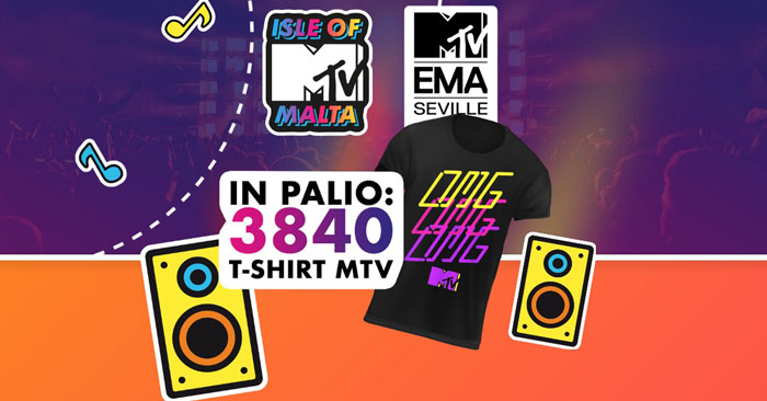 Concorso Wacko's - MTV