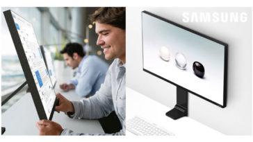 Diventa tester Samsung Monitor