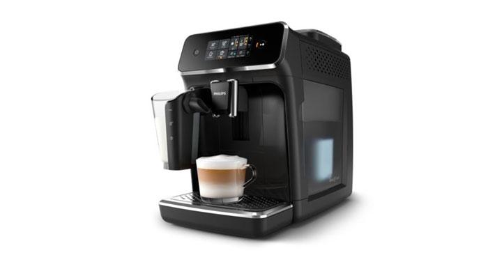 Macchina da caffè Automatica Philips